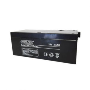 24 Volt Battery 3,5Ah