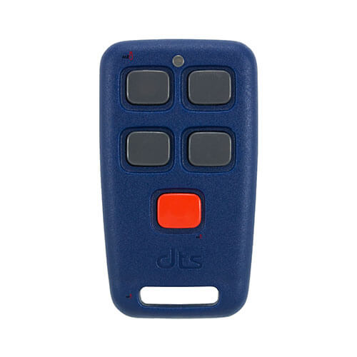 DTS Remote