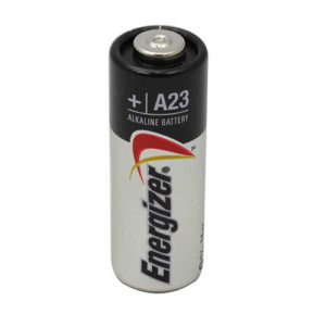 Remote Battery A23