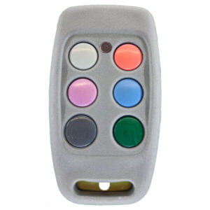 Sentry Remote 6 Button